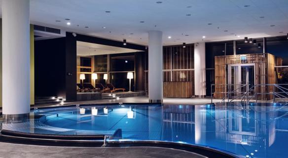 Sopot Marriott Resort & Spa , dawne Mera Spa