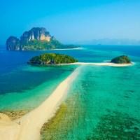 Koh Lipe... rajska wyspa na samym południu Tajlandii