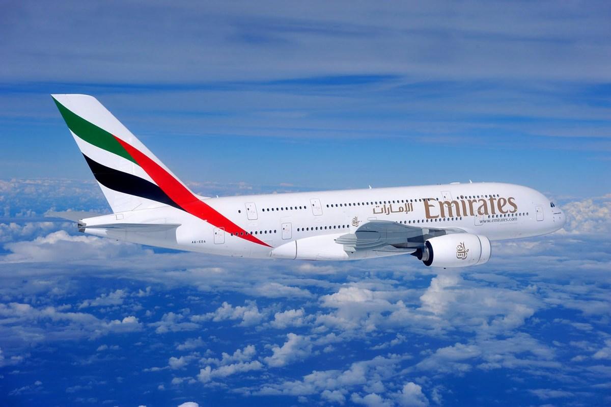 Najlepsze linie lotnicze świata - kogo wybrać jeśli akurat macie komfort wyboru:)
