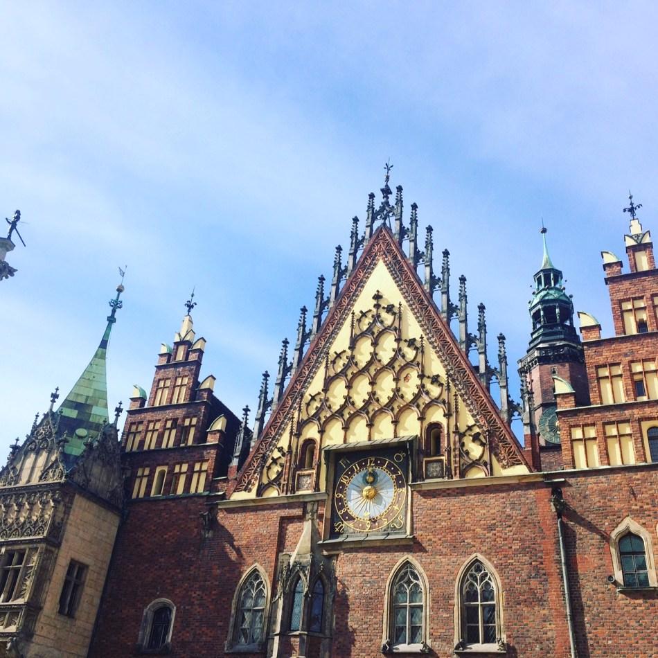 Wrocław, Hydropolis - Wrocław na weekend