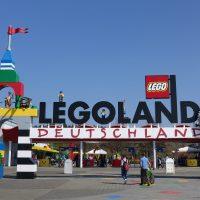Legoland w Niemczech - RAJ dla dzieci i nie tylko:)
