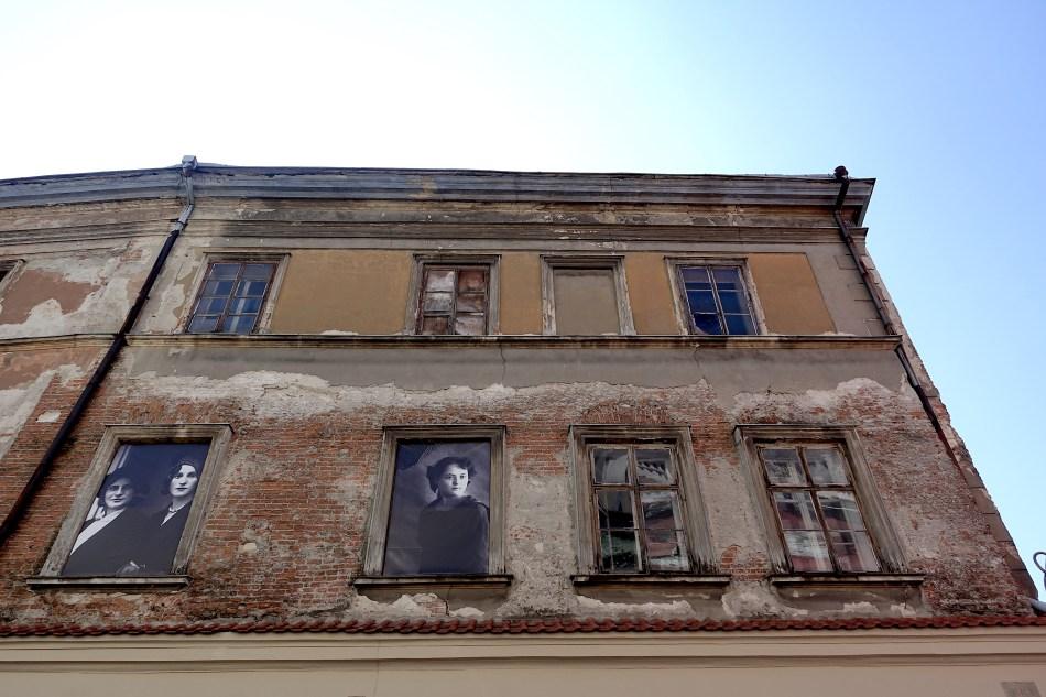 Lublin kamienica żydowska
