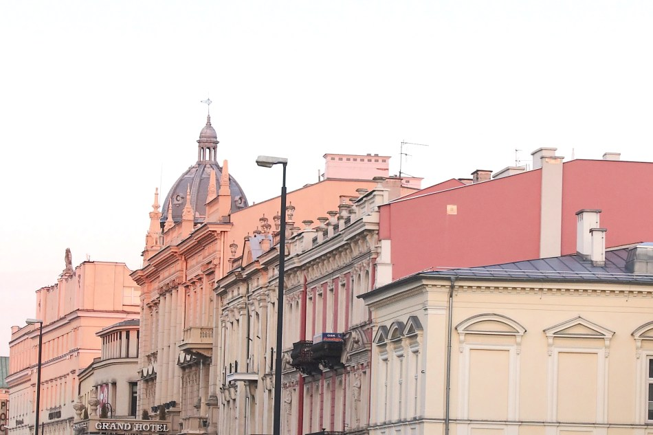 Lublin na weekend jak włochy