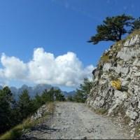 Drogi w Albanii - galeria zdjęć :)