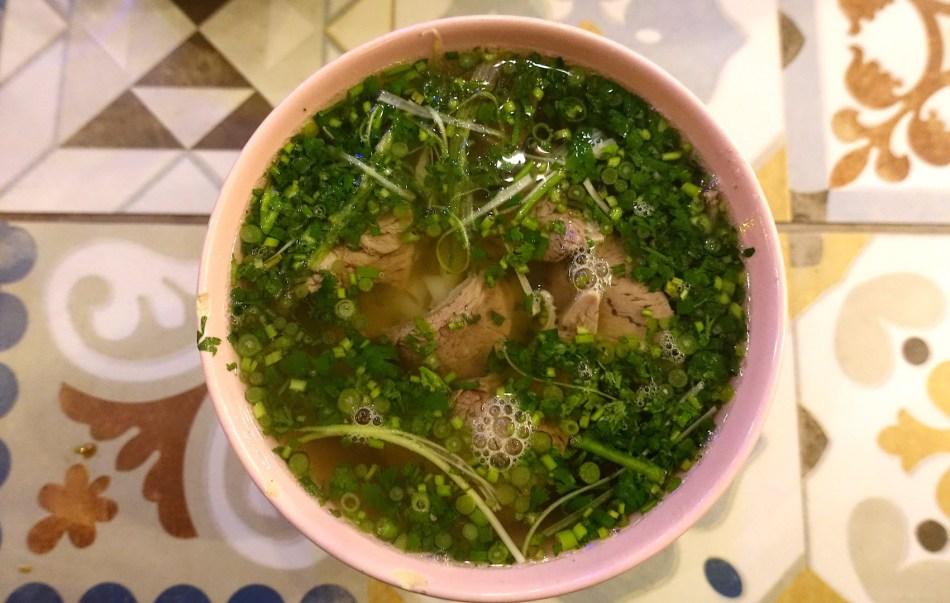 mała zupa