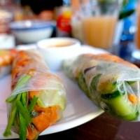 Viet Street Food - kuchnia wietnamska na Saskiej Kępie
