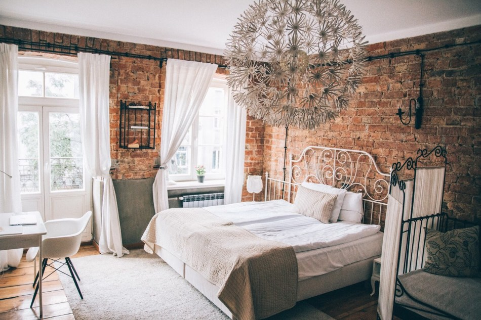 Gdzie spać w Warszawie Stalowa52