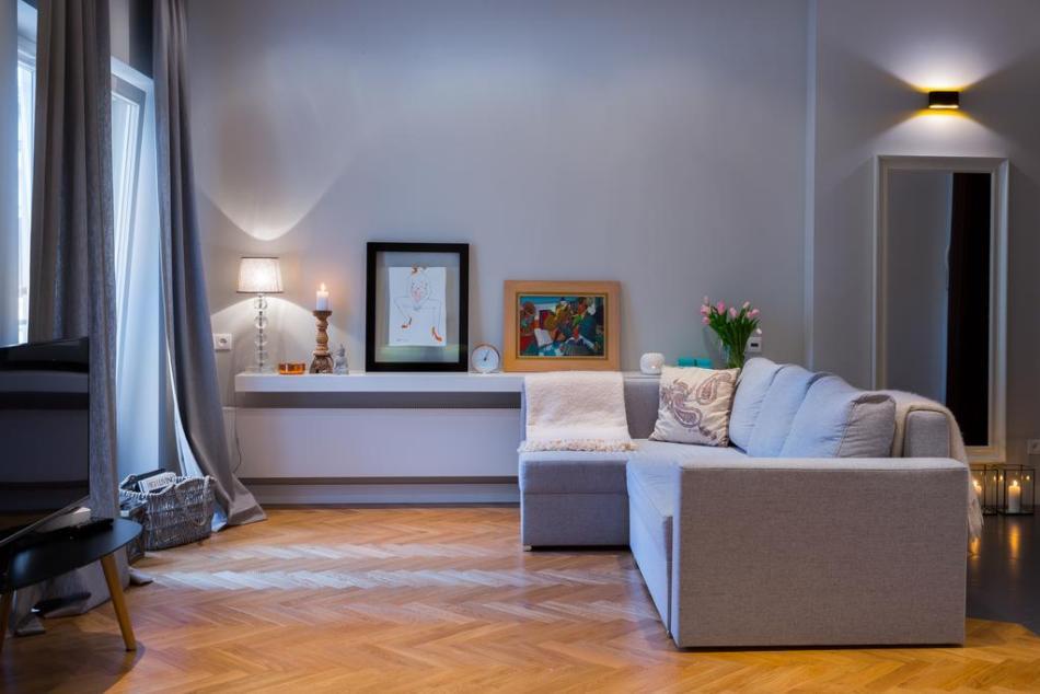 apartament 963 gdzie spać w Warszawie?