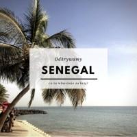 Senegal - czego się spodziewać i co to właściwie za kraj?