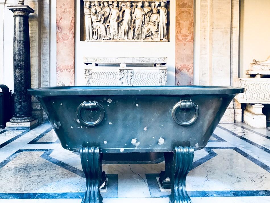 City break w Rzymie - co zobaczyć w Rzymie - rzymskie la dolce vita. Rzym na weekend