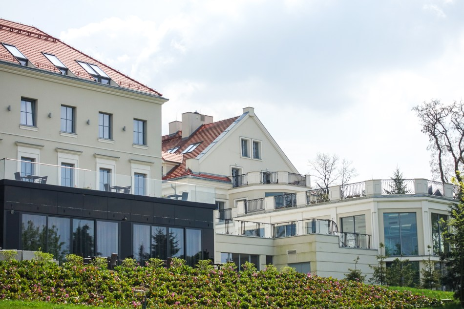 Herbarium Hotel & Spa, weekend w spa nad jeziorem