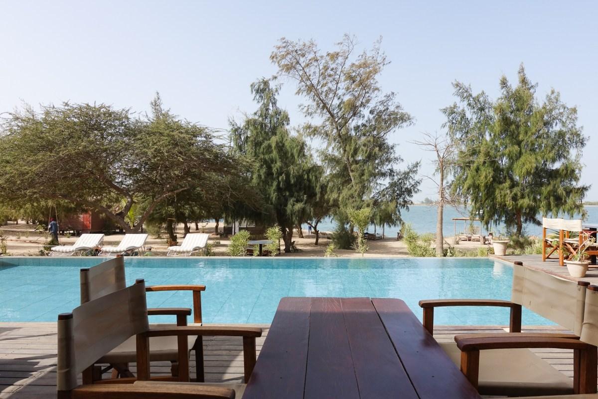 Senegal - 10 atrakcji - subiektywny przewodnik po Petite i Grande Cote