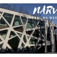 Pomysł na weekend koło Warszawy - Hotel Narvil