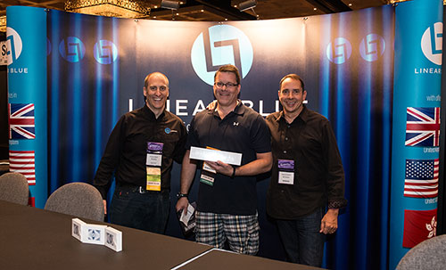 DevCon Apple Watch Winner