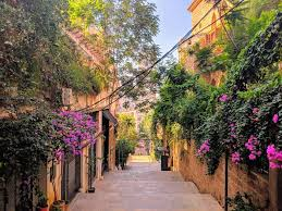 Al-Jamiza Street