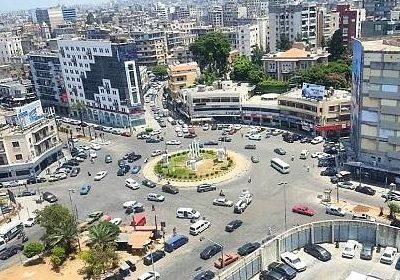 Beautiful Tripoli, Lebanon's second capital