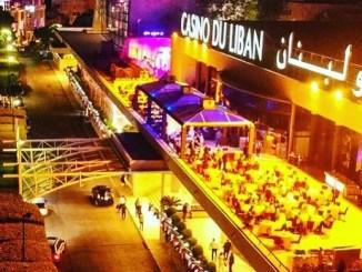 Casino du Liban, the 18th most successful casino in the world
