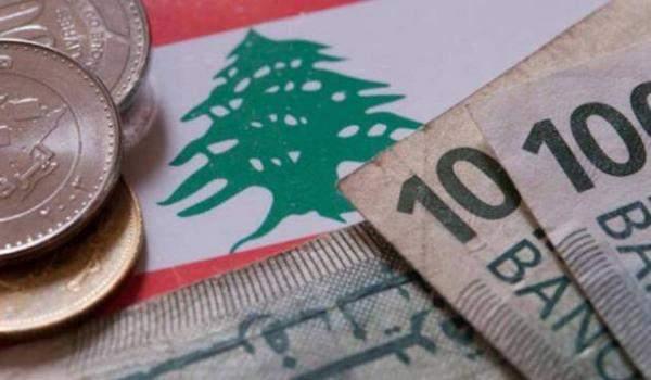 الدولة اللبنانية تتخلص من ديونها، من خلال نصب أكبر فخ للمودعين.