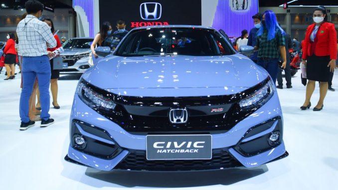 Honda-Civic-Hatchback-