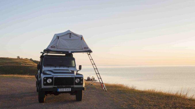 5 من أفضل سيارات الدفع الرباعي للشاطئ بسعر أقل من 15000 دولار
