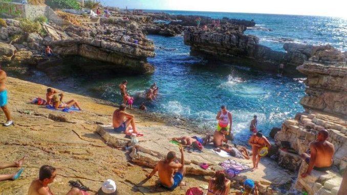 جولة حول أفضل شواطئ لبنان على الإطلاق