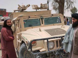 كيف ستتأثر الأسواق بعد سيطرة طالبان على كابول؟