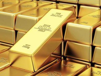 الذهب ليس بمأمن