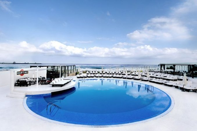 orchid beach resort - jiyeh