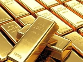 الذهب على صفيح ساخن قبيل اجتماع الفدرالي