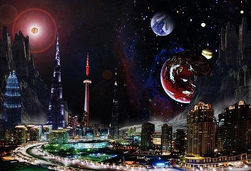 В древности существовала жизнь на других планетах