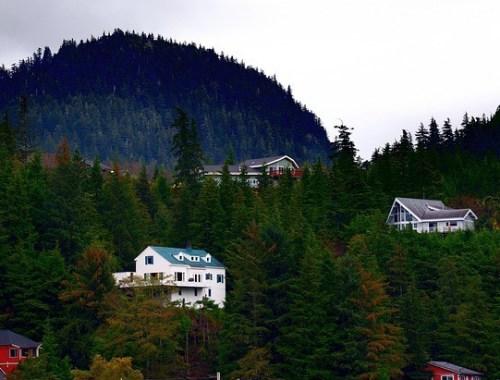 Почему богатая Аляска была продана за бесценок