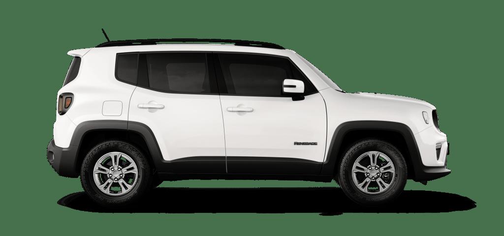 RE Longitude trim tmb Offerta Jeep Renegade con Rottamazione Taranto