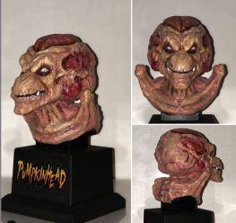 Pumpkinhead premier limited bust