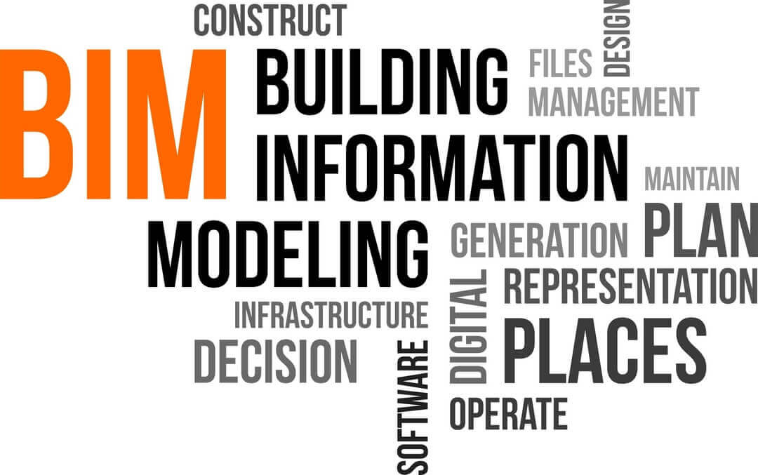 Building Information Management BIM at London Bridge Associates