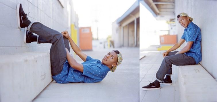 Boise Idaho Portrait Photographer