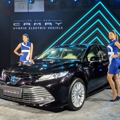 All New Camry India Launch Jual Bodykit Grand Avanza Live Updates 2019 Toyota In Overdrive P Span Style Background Color Rgb 245