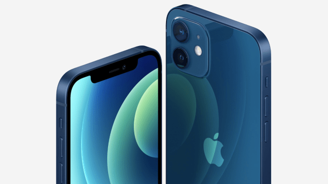 iPhone 12 and iPhone 12 mini launched with 5G support - newsdezire