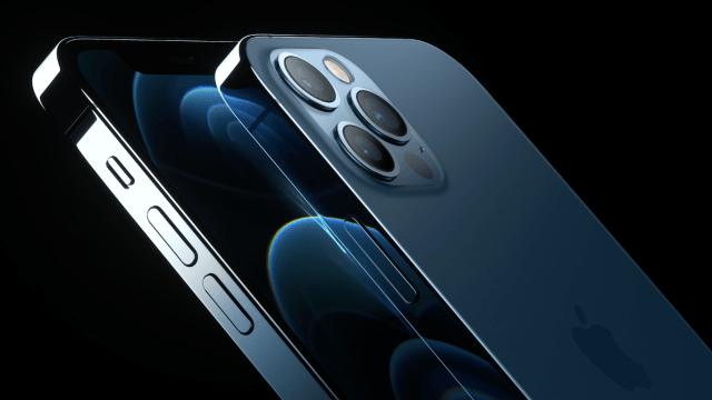 iphone 12 pro - newsdezire