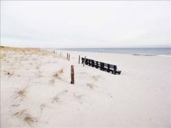 BeachBenches