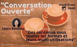 Conversation ouverte avec Bruno Fridlansky