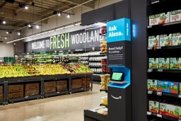 Magasin Amazon Fresh