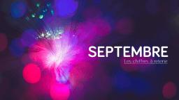 Chiffres septembre