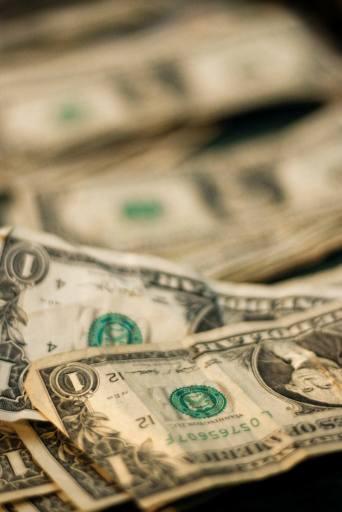 Billets de 1 dollar