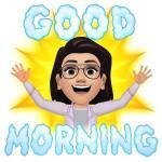 "Avatar ""Good morning"""