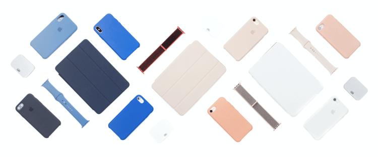 Produits et accessoires Apple