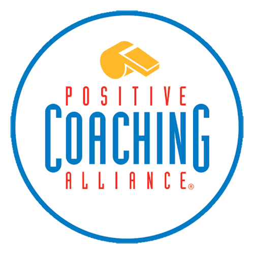 The Positive Coaching Alliance