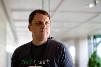 Michael Arrington founder of TechCrunch