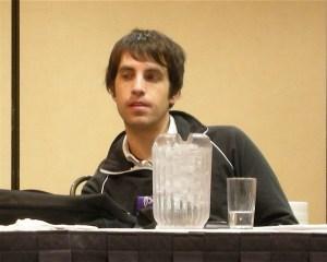 Peter Rojas the founder of Gizmodo