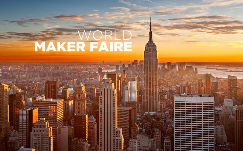 NYC World Maker Faire