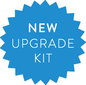 BUILD 3D Upgrade Kit